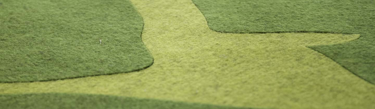 Exciting decor - felt rugs from frasters AddHome collection